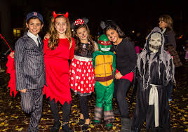 photo gallery halloween in the north end waterfront