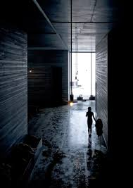peter zumthor u0027s therme vals spa photographed by fernando guerra