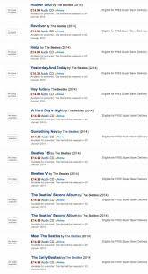 the daily beatle november 2013
