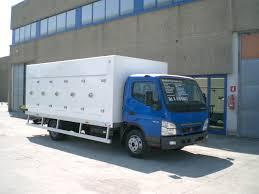 truck mitsubishi canter refrigerated truck mitsubishi canter