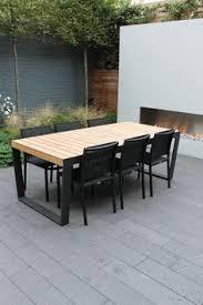 concrete outdoors ideas an elegant outdoors project concrete