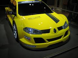 renault sports car eurocup mégane trophy wikipedia