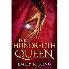 good books to do a book report on young adult books the hundredth queen the hundredth queen 1
