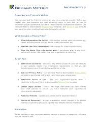 governing your corporate website how to guide