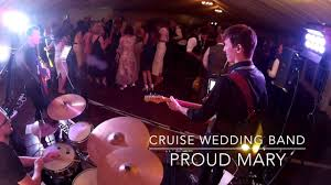 cruise wedding band proud live band cruise wedding band scotland
