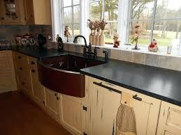 dark granite countertops image of white kitchens with dark granite
