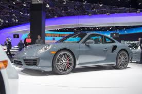 porsche 911 turbo s 2017 will the 2017 porsche 911 turbo s do 0 60 in 2 5 seconds