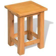 Oak End Tables Oak Side And End Tables Ebay
