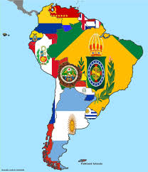 South America Map Countries Alternative Map Of South America Album On Imgur
