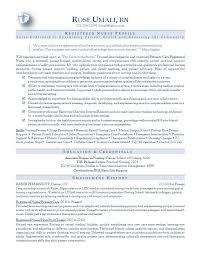 Sample Pediatric Nurse Resume by Pediatric Registered Nurse Cover Letter