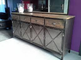 Meuble Style Industriel Pas Cher by