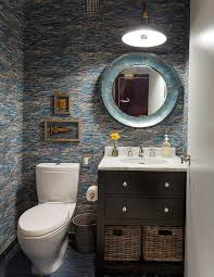 Bathroom Ideas For Apartments Cozy Apartment In Brooklyn Home Interior Design Kitchen And