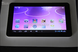 android tablet pc cheap 9 inch tablet pc android 4 0 allwinner a13 capacitive screen