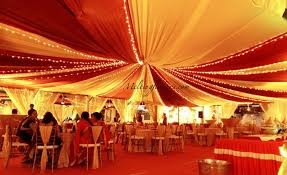 indian wedding decoration themes to spice up the wedding venue