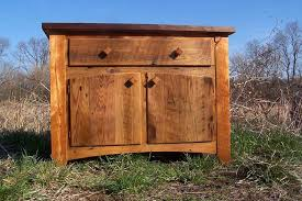 Kitchen Island Cabinets Base by Buy A Custom Butcher Block Kitchen Island From Reclaimed Hardwood