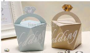 wedding gift bag 2 colour box wedding candy box gift bags jewelry bag candy bags