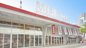 muji u0027s new flagship is the big box store we need co design