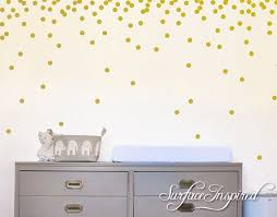 The  Best Polka Dot Wall Decals Ideas On Pinterest Gold Dot - Polka dot wall decals for kids rooms