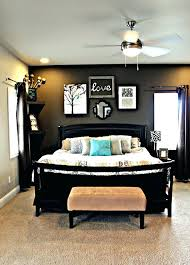 bedroom design black furniture black furniture room ideas master bedroom with dark grey accent wall