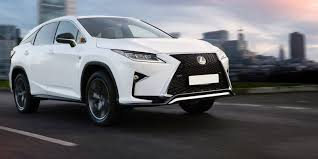 lexus assist uk lexus rx specifications carwow