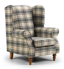 Wingback Armchair Uk Home Loft Concept Oxford Wingback Chair U0026 Reviews Wayfair Co Uk
