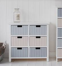bathroom furniture ideas bathroom tallboy storage free standing unit with 5 drawers