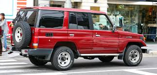 toyota land cruiser 70 2695495