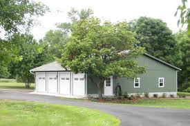 Building A 2 Car Garage by Prefab Car Garages Two Three And Four Cars See Prices