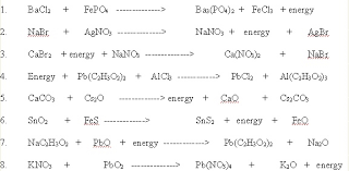 all worksheets balancing chemical equations chapter 7 worksheet
