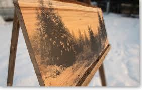 wood print woodly ca handmade wood décor wall coasters custom