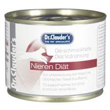 cat veterinary cat food dr clauder u0027s diet wet dr clauder