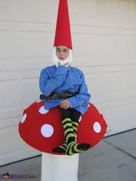 Brutus Buckeye Halloween Costume Fun Easy Halloween Costumes Kid