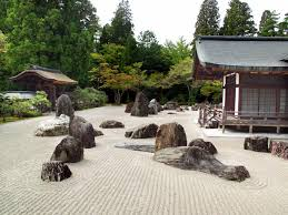 Diy Japanese Rock Garden Ordinary Japanese Rock Garden Landscape Designs For Your Home