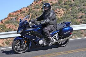 2016 yamaha fjr1300es and fjr1300a test ride and review