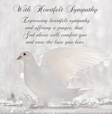 free sympathy cards free sympathy card messages condolences with family friends