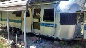 airstream excella 34 rvs for sale