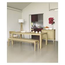 Benches With Backs For Dining Tables Oak Benches For Dining Tables