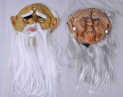 Grandma Grandpa Halloween Costumes 369m Grandma Grandpa Witch Lover Halloween Costume Dance Mask