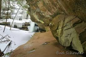 Garden State Rocks by Old Man U0027s Cave At Hocking Hills State Park