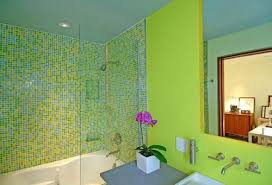 green bathrooms ideas three paint ideas for bathroom to give a great effect 1201 home