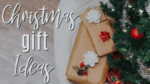 gift ideas 2017 what to get your friends and family for