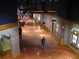 Mohegan Sun Arena Floor Plan Soaking In The Sun Stadium And Arena Visits