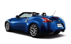 nissan roadster nissan releases fairlady z 40th anniversary edition coupe new