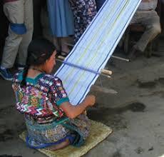 guatemalan beaded tree ornament fair trade handmade