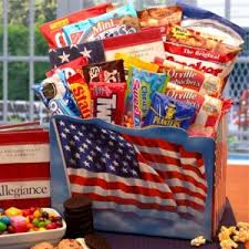themed gifts patriotic usa themed gift baskets aa gifts baskets