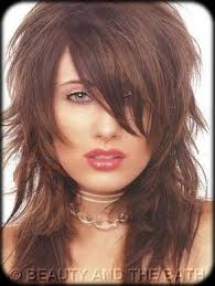 gypsy shags on long hair 2013 15 best 70s shag haircut images on pinterest hair cut hair dos