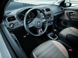 volkswagen polo interior volkswagen polo review and photos