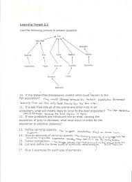 100 symbiotic relationships worksheet rule of 70 equation