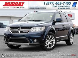 Dodge Journey Blue - new 2017 dodge journey awd 4dr gt jazz blue pearl