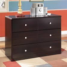 signature design by ashley embrace loft drawer storage chest